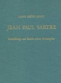 Cover Sartre
